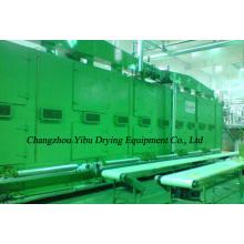 Machine à la déshydratation des fruits (DW) pour l'industrie alimentaire
