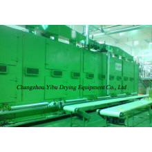 Dehydration Fruit Machine (DW) for Foodstuff Industry