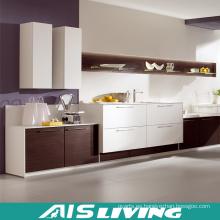 Muebles de gabinetes de cocina de muebles planos (AIS-K446)