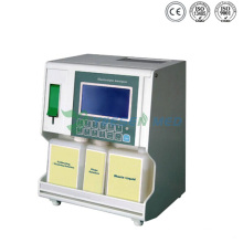 Ys1000A Medical LCD Display Electrolyte Analyzer