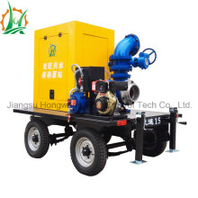 Agricultural Big Size Mixed-Flow Centrifugal Diesel Pump