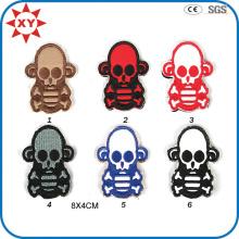 Jahrestag Hand Stickerei Blazer Abzeichen