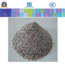 A008 Quartz à sable, type quartz, quartz en cristal pour surface solide