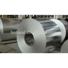 Bobinas de aluminio de alta calidad 3003 H14 H24 de China precio de fábrica del surtidor