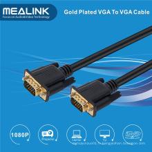Câble VGA avec noyau de ferrite pour ordinateur