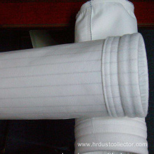 polyester dust collector filter bags for cement