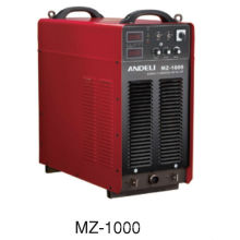 Inverter IGBT module type MZ-630 series DC Auto Submerged Arc Welding Machine