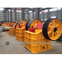 Backen-Zerkleinerungsmaschine PE 900 * 1200, Steinzerkleinerungsmaschine für großen Stein