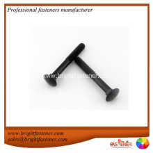 Good Quality for Round Head Bolts Manufacturers, Round Head Square Neck Bolts Suppliers Carriage bolts din 603 supply to Italy Importers