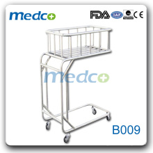 Good Price Baby Infant Hospital Medical Bed with Safty B009