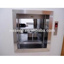 Elevador do elevador do dumbwaiter do preço baixo