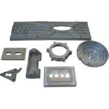 Alumínio die casting Al10067 para auto acessórios SGS aprovado, ISO9001-2008 (AL10067)