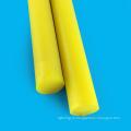 Пластмассовые изделия резиновые ПУ штанги для подвергать механической обработке уплотнения