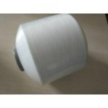 Hilo de monofilamento de nylon de color blanco