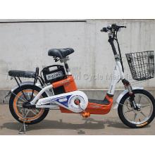 E-Велосипед (Электронной-006)