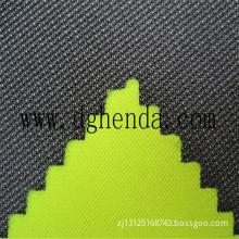 superfine damash fabric bond tricot fabric for garment