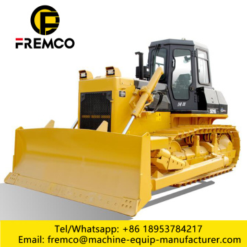 Factory Sell Crawler Bulldozer Price