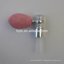 hot sale 13mm 15mm perfume bulb powder atomizer