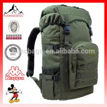60L que acampa que camina marca de la mochila