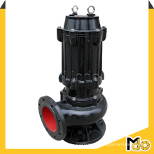 High Pressure Electric Submersible Sludge Pump