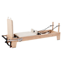 Pilates core Hot Selling Pilates Reformer Multifunctional Core Fitness Training Bed