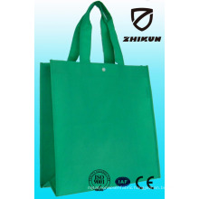 Colorful 100% Polypropylene Spun-Bond Non Woven Fabric for Shopping Bag