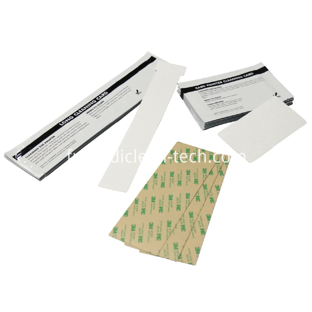 ZXP Series 8 Cleaning Kit 105999-801