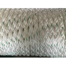 Mixed Polypropylene Polyester Rope