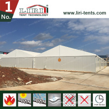 Warehouse Tent & Warehouse Canopy From Liri Tent
