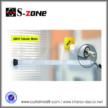 Electric Curtain Rollers Blinds Motor Motorized Roller Shade Motor Automatic AC Tubular Motor