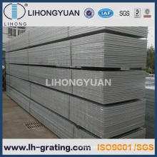 Tooth Shape Steel Grating for Walkway