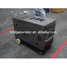 CE genehmigt Hersteller Fabrik Preis 10kva Generator