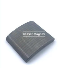 Permanent Laminated Phosphated Motor Magnets