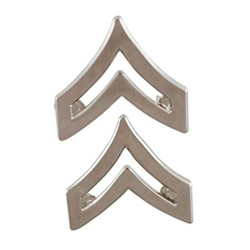 Police Fire EMS Army Collar Pin Insignia
