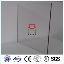 1mm PS polystyrene plastic Sheet