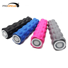 Wholesale Custom Fitness Sports EVA Muscle Massage Roller Travel