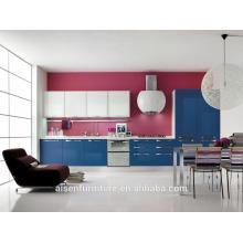 Cozinha pequena armário de cozinha para espaços pequenos