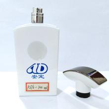 Ad-P276 luxo quente venda vidro perfume cosméticos garrafa 100ml