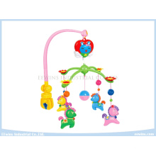 Wind up Musical Baby Mobiles on Crib for Infant