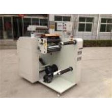 Label Slitting Machine with Web Guide (WJFT-350D)