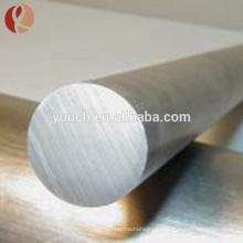 Precio de Rod de aleación de zirconio de titanio