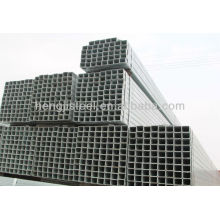 Best sell Rectangular steel tube hollow section