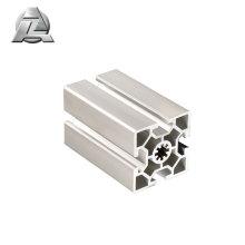 new style 60x60 aluminium extrusion t-slot frame profile