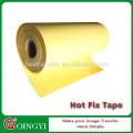 rhinestone mesh hot fix tape on roll