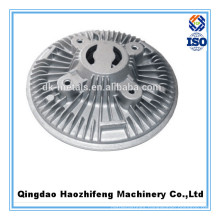 Aluminum Products Made by Die Casting