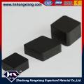 PCD/PCBN Cutting Tool Blanks PCBN Inserts