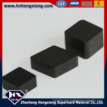 PCD/PCBN Cutting Tool Blanks PCBN Inserts