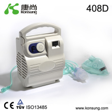 Air Compressing Nebulizer (408D)