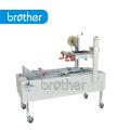Hermano As923A máquina de sellado de cartón semiautomática / sellador de cartón