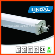 LED's integrados guarnición impermeable (FI)